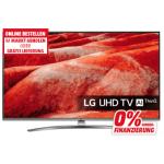 LG 65UM7610 65″ UHD 4K Smart TV um 599 € statt 872 €