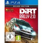 DiRT Rally 2.0 – Deluxe Edition für PS4 um 31,99 € statt 50,78 €