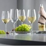 Spiegelau Gläser 4er Sets (z.B. Weißwein) um nur 7,99 € bei Mömax.at