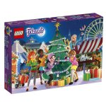LEGO Friends 41382 – Friends Adventskalender um 14,39 € statt 22,98 €