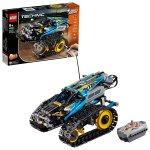 LEGO Technic – Ferngesteuerter Stunt-Racer (42095) um 51,71€ statt 58€