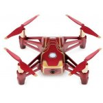 Ryze DJI Tello Iron Man Edition – Mini-Drohne um 72 € statt 119,95 €