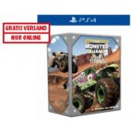 Monster Jam: Steel Titans – Collector's Edition (PS4) um 44 € statt 72,59 €