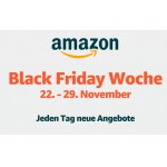 Amazon Black Friday Woche Countdown Angebote vom 18.11.2019