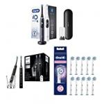 Elektrische Zahnbürsten von Oral-B – nur heute zu sehr guten Preisen!