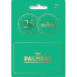 Interspar – 20 % Rabatt auf Palmers Geschenkkarten (29.10. bis 04.11.)