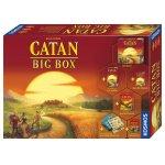 Siedler von Catan – Big Box um 29,99 € statt 36,99 €