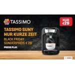 Tassimo Black Friday – viele tolle Angebote