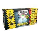 Noris 606101831 Escape Room Mega Pack um 39,99 € statt 67,26 €