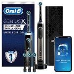 Oral-B Genius X Luxe Edition Elektrische Zahnbürste um 101€ statt 192€