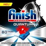 Finish Quantum Ultimate Tabs (80 Stück) um 9,73 € statt 14,40 €