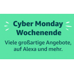 Amazon Cyber Monday Angebote – Highlights vom 02.12.2019