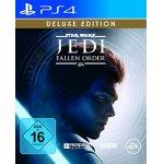 Star Wars Jedi: Fallen Order Deluxe Edition [PS4] um 55,99 € statt 62,78 €