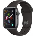 Apple Watch Series 4 – 40mm um 329 € statt 402,80 € / 44mm ab 349 €