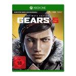 Gears 5 – Ultimate Edition – [Xbox One] um 44,99 € statt 72,78 €