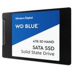 WD Blue 4TB 3D NAND Internal SSD 2.5″ SATA um 320,68€ statt 438€