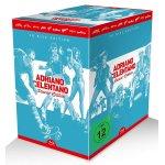 Adriano Celentano – Azzurro-Edition (9 Blu-rays + CD) um 40 € statt 61 €