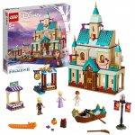LEGO Disney Princess – Schloss Arendelle (41167) um 46 € statt 58,24 €