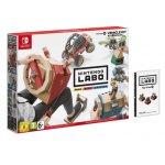 Nintendo Labo Toy-Con Fahrzeugset [Nintendo Switch] um 20 € statt 46 €
