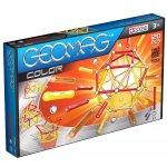 Geomag 255 Color 120-teilig um 37,49 € statt 65,99 €
