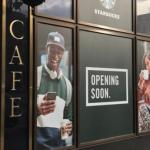 Gratis Getränk bei Starbucks Eröffnung in Wien