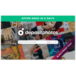 AppSumo Black Friday – z.B. Depositphotos 100 Credits um $49 statt $500