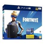 PlayStation 4 Pro (1TB): Fortnite Neo Versa Bundle um 250 € statt 297 €