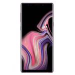 Samsung Galaxy Note 9 Duos 128GB in lavender um 399 € statt 689,90 €