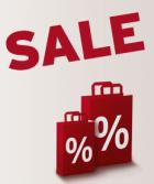 Sale/Ausverkauf bis zu -70%. Einzelteile stark reduziert! @Eduscho.at