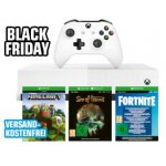 Microsoft Xbox One S All-Digital Edition – 1TB um 99€ statt 139 €