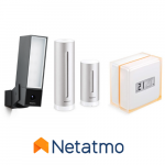 Netatmo Smart Home Geräte zu sehr guten Preisen – nur am Black Friday!