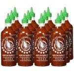 Flying Goose Chilisauce Sriracha (12 x 730 ml) um 12 €