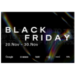 Tink Black Friday – Smart Home Bundles zu genialen Preisen!