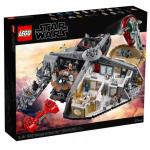 LEGO Star Wars – Verrat in Cloud City (75222) um 244,99 € statt 334 €