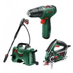 Bosch Werkzeug und Zubehör stark reduziert – nur heute!