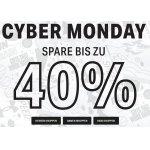 Under Armour Cyber Monday – bis zu 40 % Rabatt