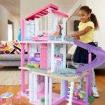 Barbie Traumvilla Puppenhaus um 159,99 € statt 200,67 €