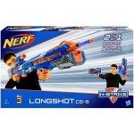 Nerf N-Strike Elite Longshot CS-6 um 31,99 € statt 59,67 €