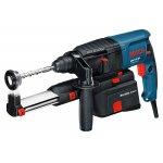 Bosch Professional Bohrhammer GBH 2-23 REA mit Absaugung um 160 €