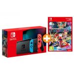 Nintendo Switch + Mario Kart 8 Deluxe um 299 € statt 349,98 €