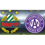 A1 Now – Rapid Wien : Austria Wien GRATIS streamen (am 8.12.)