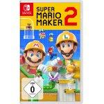 Super Mario Maker 2 [Nintendo Switch] um 37,08 € statt 49,57 €