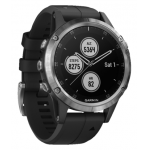 Garmin Fenix 5 / 5S Plus Smartwatch um je 395 € – neuer Bestpreis!