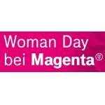 Magenta WOMAN DAY – 20% Rabatt auf die Grundgebühr