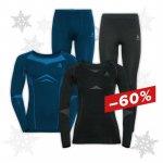 Odlo Performance Evolution Ski Unterwäsche 2-tlg um 55 € statt 129,95 €
