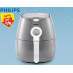 Philips HD9218/25 Heißluft-Fritteuse um 99,99 € statt 142,99 €