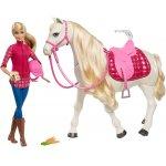 Barbie FTF02 – Traumpferd und Puppe um 55,78 € statt 85,94 €