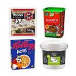 Lebensmittel Topseller zu Spitzenpreisen – z.B. Kellogg's & Knorr!