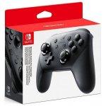 Nintendo Switch Pro Controller um 44,99 € statt 60,45 €