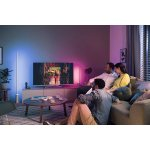 Philips Hue White and Color Ambiance LED Tischleuchte Signe um 107 €